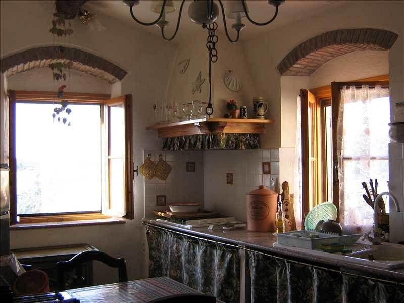 Porzione di casa in vendita a Pompeiana